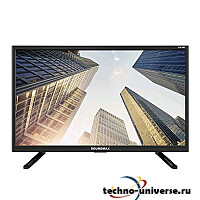 Телевизор Soundmax SM-LED22M06