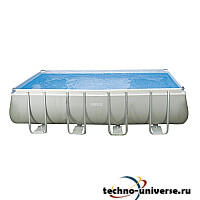 Каркасный бассейн Intex Ultra Frame 26362