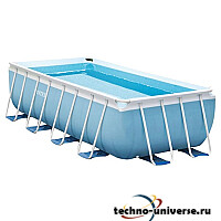 Каркасный бассейн Intex Prism Frame 28316