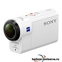 Экшн камера Sony HDR-AS300