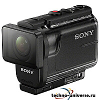 Экшн камера Sony HDR-AS50R